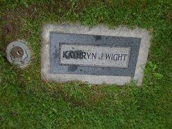 Katherine Wight