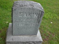 Howard Miles Eakin