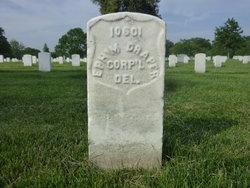 Corp Ephraim Draper