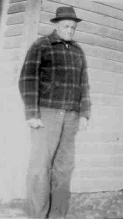Warren Elias Bruner