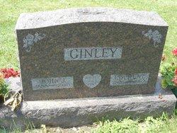 Eva <I>Hunt</I> Ginley