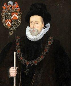 Sir Francis Knollys