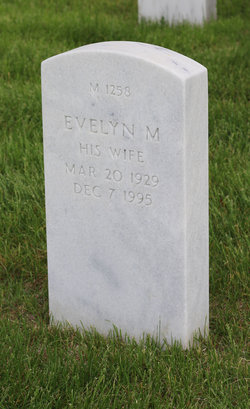 Evelyn M Cusick