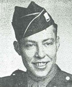 Corp John Alexander Mlynarczyk, Jr