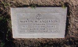 Martin M. Anderson
