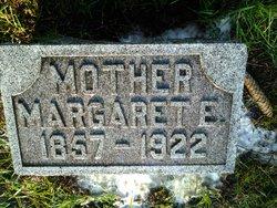 Margaret Ellen <I>Gordon</I> Shuck