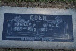 Orville Preston Coen
