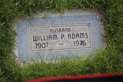 William P. Adams