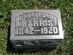 Charles Bingley Harris