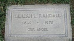 Lillian Livingston <I>Langdon</I> Myers