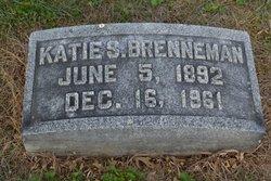 Katie Mae <I>Sterner</I> Brenneman
