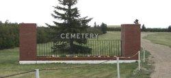 Sweet Grass Cemetery