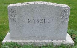 Augusta <I>Miszewski</I> Myszel