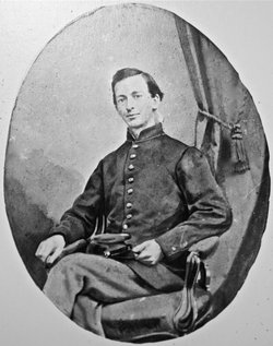 Ralph Abrams Jones