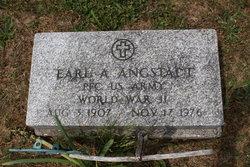 Earl Augustus Angstadt