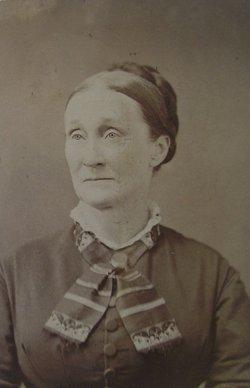 Harriet Martin <I>Pettengill</I> Perrin