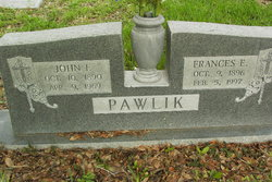 John Walter Pawlik