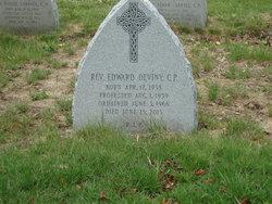Rev Fr Edward Deviny