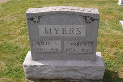 Walter S. Myers