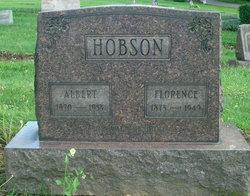 Albert Hobson