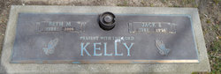 Beth M. <I>Timmons</I> Kelly