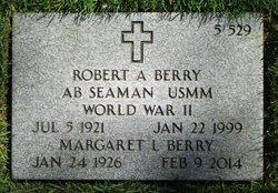 Robert Austin Berry