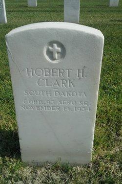 Hobart Hare Clark