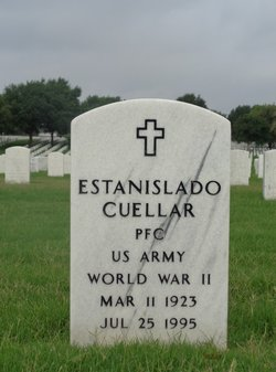 Estanislado Cuellar