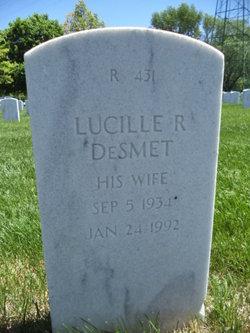 Lucille R DeSmet