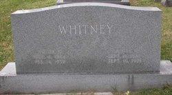 Naoma Whitney