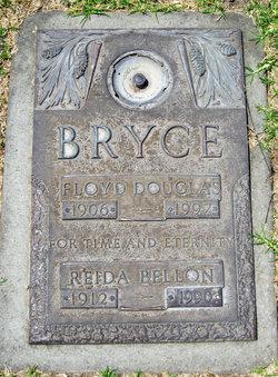 Floyd Douglas Bryce