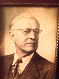 Martin D. Fitzgibbon