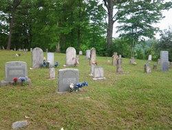 Green Carpenter Cemetery
