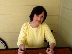 Sheila Rast Wilson
