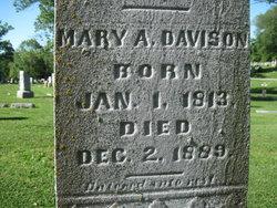 Mary Anna Davison
