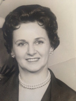 Evelyn Marie <I>Magness</I> Poarch