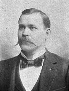 Gilbert Svensen Gilbertson