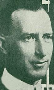 Frank Oliver