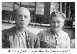 William Jenkins Kidd