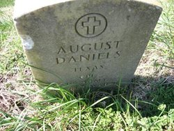 August Daniels