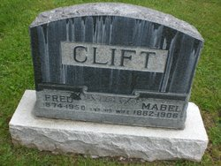 Fred Clift