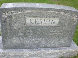 George Kervin