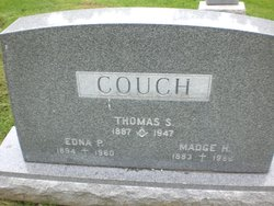 Madge Couch