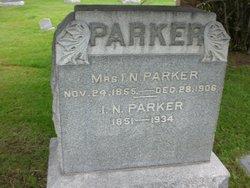 Hannah L. Parker