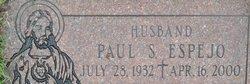 Paul S. Espejo