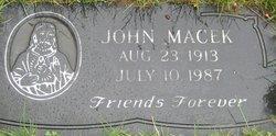 John Macek