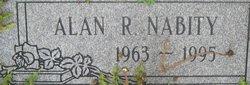 Alan R. Nabity