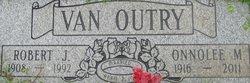 Robert Joseph Van Outry