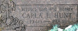 Carla L. Hunt