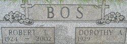 Robert T. Bos